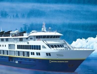 Lindblad plans first brand new NatGeo cruise ship | English speaking media | Scoop.it
