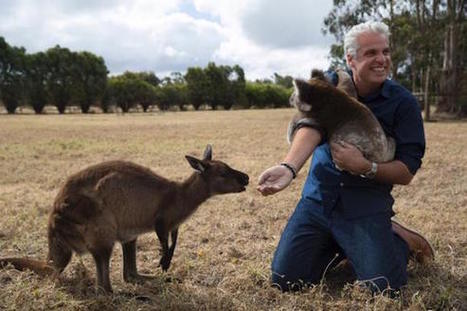 Visit Australia with Eric Ripert | ICT for Education and Development | Scoop.it