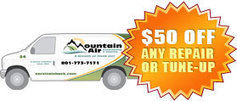 Service Area for Heating and Air Conditioning in Utah | Mountain Air | Mountain Air Conditioning & Heating | Scoop.it
