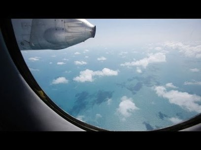 Malaysia Airlines Flight 370 Conspiracy Theories | Work from Home | Scoop.it