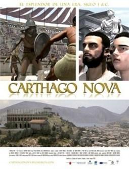 La película de animación Carthago Nova, preseleccionada en seis categorías de losGoya | Mundo Clásico | Scoop.it