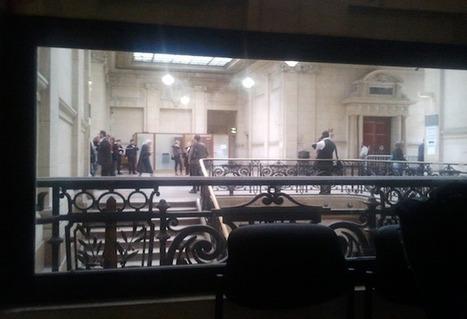 TGI de Paris + RG = miroir sans tain | Shabba's news | Scoop.it