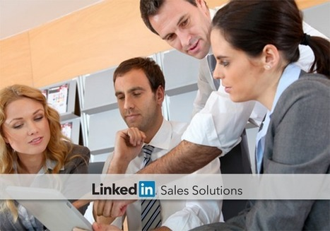 Social Selling Tips: Make It More than a Fad | All About LinkedIn | Scoop.it
