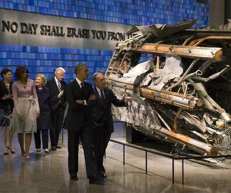 Inauguran el museo del 11-S | MUSEUM | Scoop.it