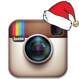 12 Tips for Holiday Instagram Marketing: Last Minute Instagram Tips | Instagram Stats, Strategies + Tips | Scoop.it