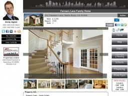 Properties Online will build websites for all Century 21 listings | My Blogs | Scoop.it
