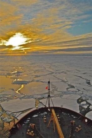 Acidificación sin precedentes en el Océano Ártico.   Medio Ambiente   Scoop.it