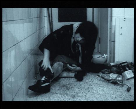 CHANTAL AKERMAN, «MANIAC SHADOWS», LA FERME DU BUISSON | art move | Scoop.it