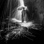 Light Painting by Simon Berger | Colossal | Cosas que interesan...a cualquier edad. | Scoop.it