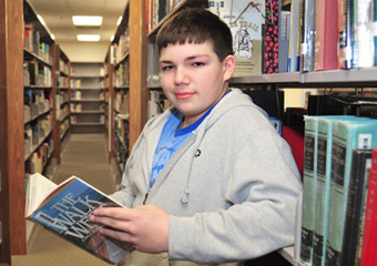 Ketron eighth-grader gets nearly perfect score on Explore test | Tennessee Libraries | Scoop.it