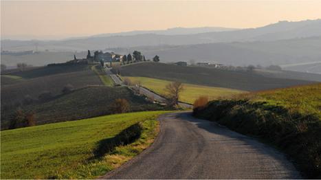 Women of  wine in Le Marche: Antonella Tabacchi - La Giolella, Pesaro   Wines and People   Scoop.it
