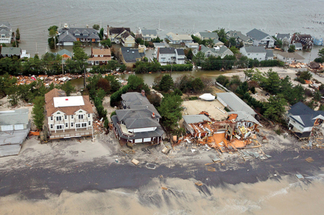 Human-Caused Climate Change Linked to Extreme Weather   Clean Power Plan and Climate Change--   Scoop.it