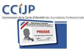 Des pistes pour réformer la carte de presse? | DocPresseESJ | Scoop.it