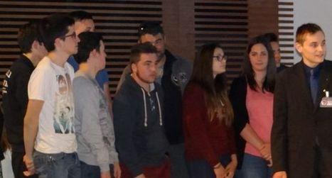 Concours de la Résistance  : les lycéens récompensés | Revue de presse des Lycées Raymond Savignac - Villefranche de Rouergue | Scoop.it