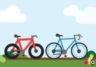 The Ultimate Guide to Biking and Cycling [INFOGRAPHIC] | Power :: Endurance :: Fitness | Scoop.it