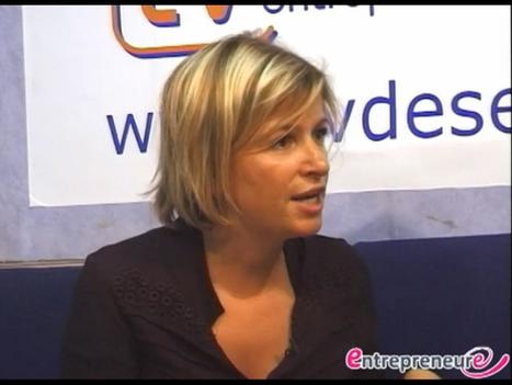 Réaliser une étude marché : ENTREPRENDRE AU FEMININ | entreprise française | Scoop.it