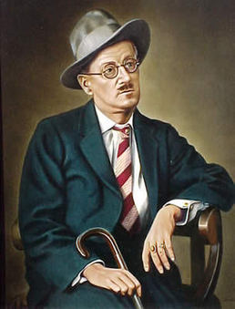 On Bloomsday, Hear James Joyce Read From his Epic Ulysses, 1924 | Modernities | Scoop.it