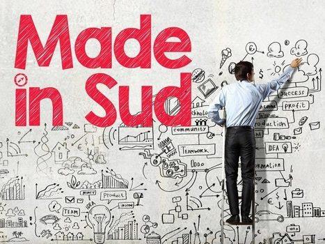 Imprese e società in aumento al Sud: il Mezzogiorno riparte? | Startup Italia | Scoop.it