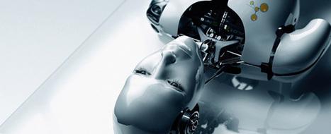 31.741 razones por las que nos gustan los robots - ElConfidencial.com | Ikerketeroak | Scoop.it