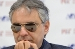 Italian tenor Andrea Bocelli visits MIT in support of assistive technology and global poverty reduction - MIT News Office   Global Business   Scoop.it