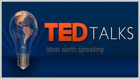 5 TED Talks to Motivate and Inspire Teachers. | E-Learning, Formación, Aprendizaje y Gestión del Conocimiento con TIC en pequeñas dosis. | Scoop.it