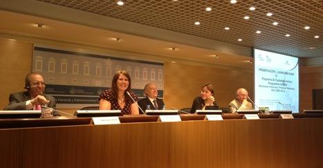 Launch of the Spanish NGO Programme | proyectos europeos | Scoop.it