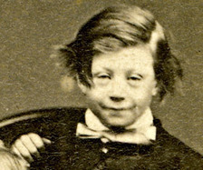 Children on the goldfields | Primary history- The Australian Colonies | Scoop.it