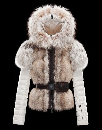 Moncler Donne Giacca Grenoble Jagerhorn Bianco Vendesi Online | Fashion world! | Scoop.it
