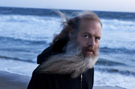 How Super Producer Rick Rubin Gets People To Do Their Best Work | Mindfulness and Meditation | Scoop.it