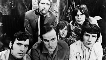 BBC Radio 4 - Monty Python's Fliegender Zirkus! | Angelika's German Magazine | Scoop.it