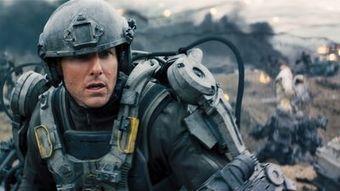 Edge of Tomorrow Movie Review (2014) | Roger Ebert | WE SPEAK ENGLISH | Scoop.it