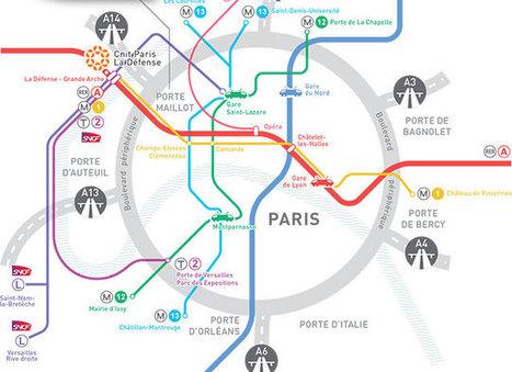 BIM World 2015 à Paris | ArchiWIZARD & Conception bioclimatique | Scoop.it