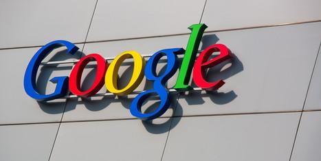 Pourquoi Google fait le choix de l'invention permanente   Huffingtonpost   Clemi - GAFA & Consorts   Scoop.it