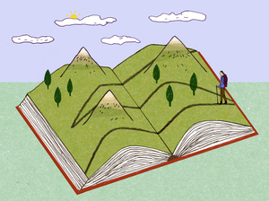 A World On The Page: Five Great Travel Memoirs : NPR | Natural Language processing | Scoop.it