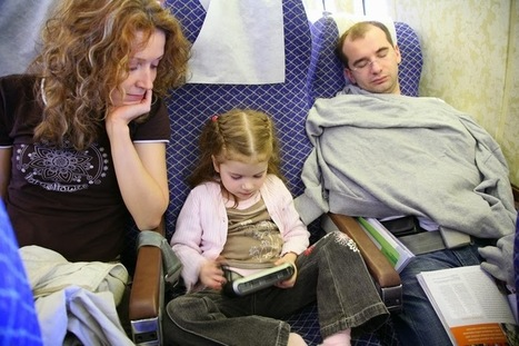 Little Black Book of Travel: How to Survive a Long Trip: Several Simple Tips on Landing Gracefully | Traveling | Scoop.it