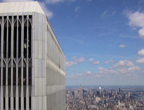 9/11: The Week Before   Best of Photojournalism   Scoop.it
