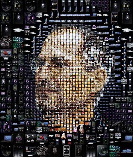 Le 12 citazioni più belle di Steve Jobs sul business | Marketing e comunicazione | Scoop.it