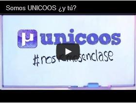 Somos UNICOOS ¿y tú? Matemáticas, Física y Química online @beunicoos #nosvemosenclase | Matemática de Tulián | Scoop.it