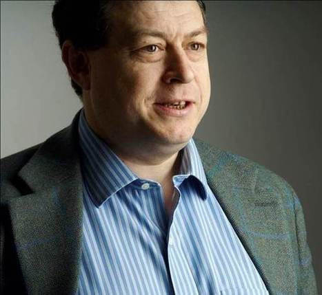 In The Wild: Rory Sutherland   Bounded Rationality and Beyond   Scoop.it