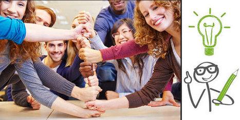 Projet étudiant : comment trouver la bonne idée ? | Insolite | Scoop.it