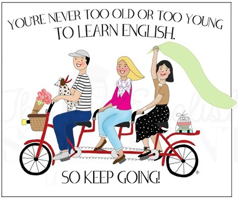 Learning English Grammar | English grammar check free | Scoop.it