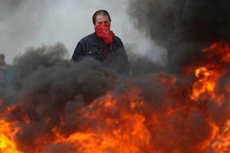Comprendre la crise espagnole en 5 questions | Le situation économique en Espagne | Scoop.it