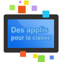 Trouver des applications éducatives | tice | Scoop.it