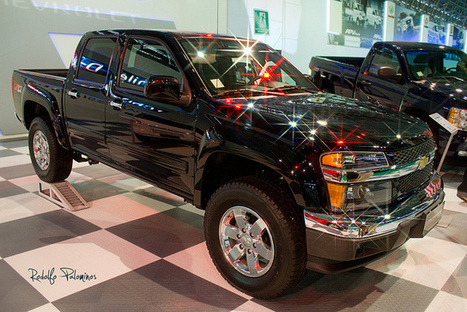 Chevrolet Colorado | Flickr | Fotos... fotos everywhere | Scoop.it