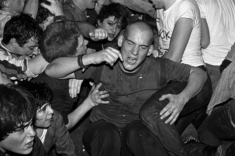 Rival D.C. punk documentaries race for the big screen | A bunch of stuff | Scoop.it