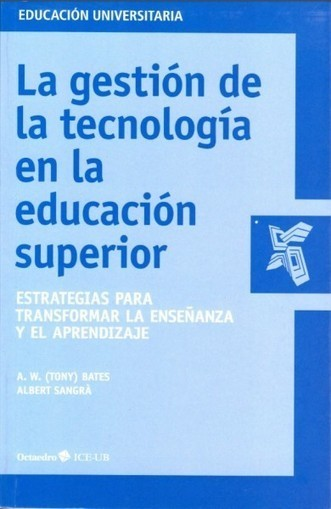 Spanish version of 'Managing Technology in Higher Education' now available | Educación a Distancia (EaD) | Scoop.it