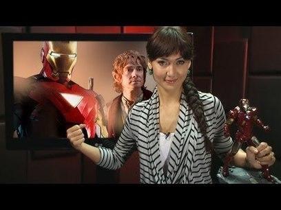 Iron Man 3 & Terrible Hobbit News! - IGN Weekly 'W   anthonyemckee   Scoop.it