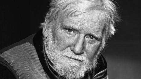 Dermot Healy was afflicted with an unruly mind -  Michael Harding   The Irish Literary Times   Scoop.it