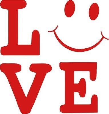 LOVE SMILE FACE - Hearts Ideas - Love Ideas - Design Ideas |HICustom | Hicustomworld | Scoop.it