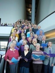 Music can work wonders for older people | ESRC press coverage | Scoop.it